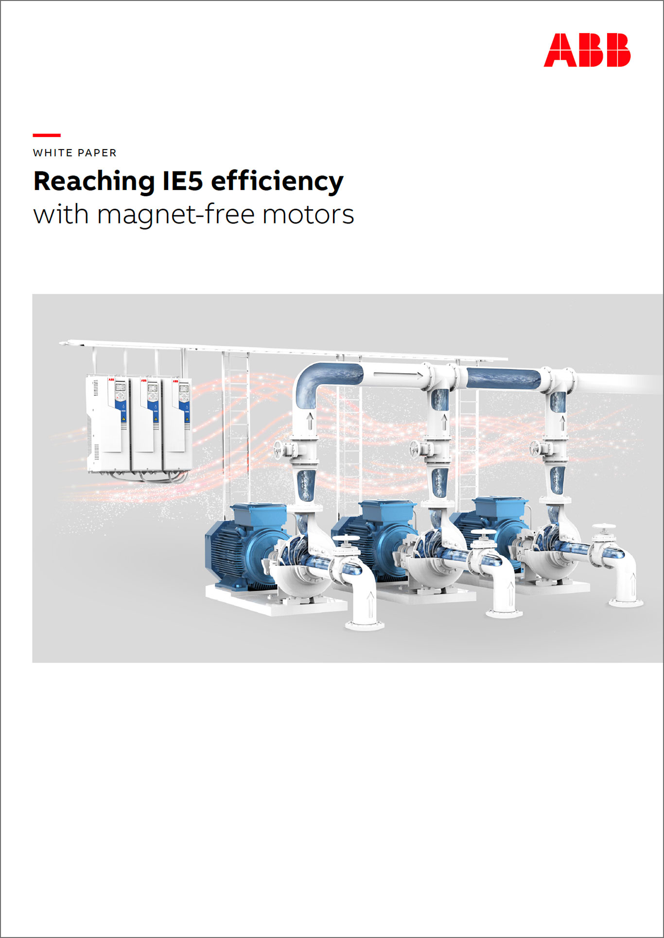 ABB EE WhitePaper SynRM IE5 Cover